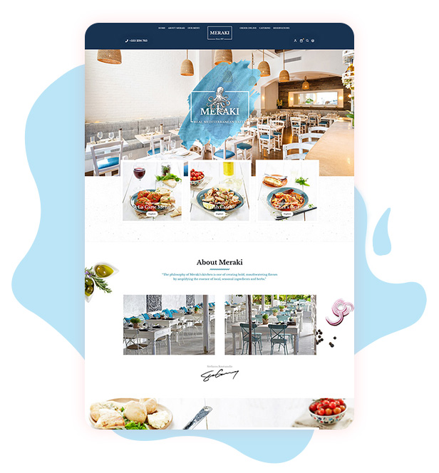 Lafka - WooCommerce Theme for Burger - Pizza & Food Delivery - 13