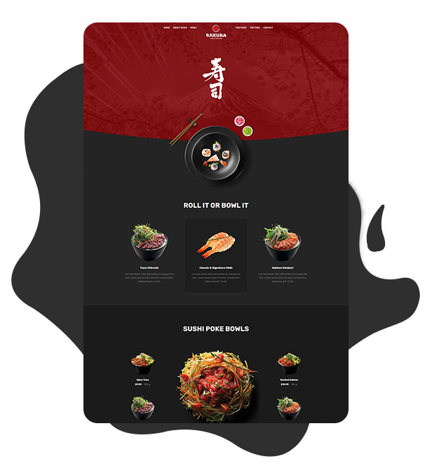 Lafka - WooCommerce Theme for Burger - Pizza & Food Delivery - 16