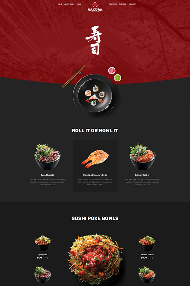 Lafka - WooCommerce Theme for Burger & Pizza Delivery - 13
