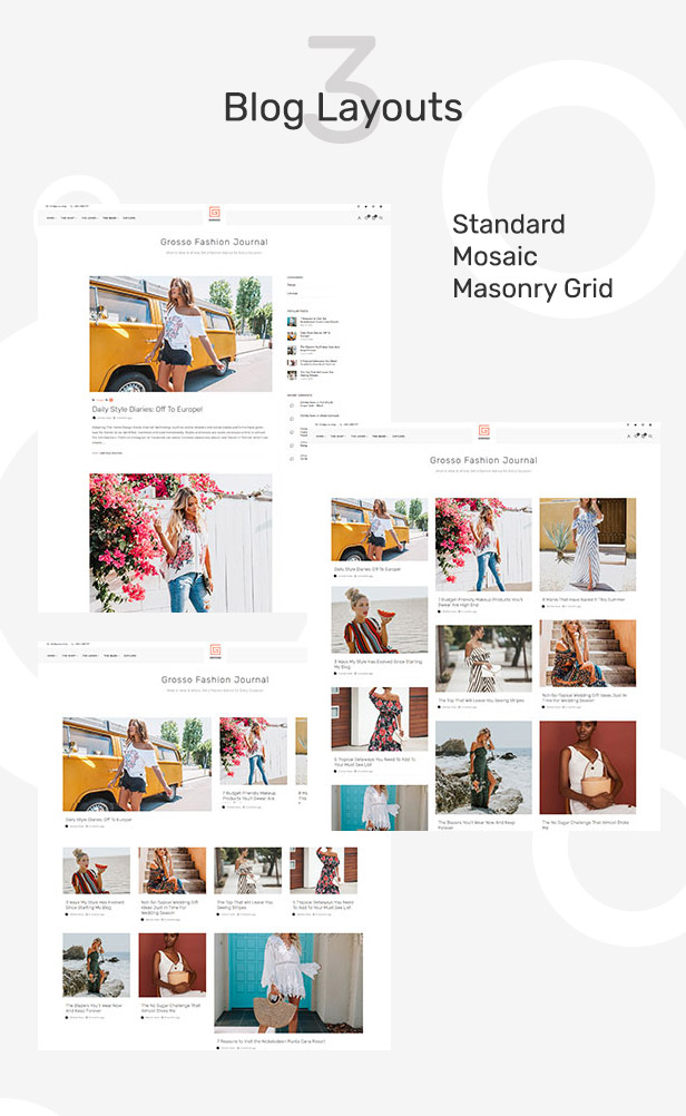 Grosso Fashion - Modern WooCommerce theme for the Fashion Industry - 6