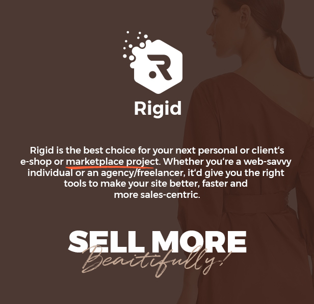 Rigid -  WooCommerce Theme for Enhanced Shops and Multi Vendor Marketplaces - 8