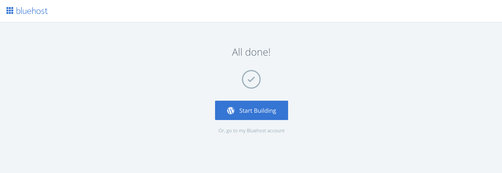 Bluehost Pick Theme2